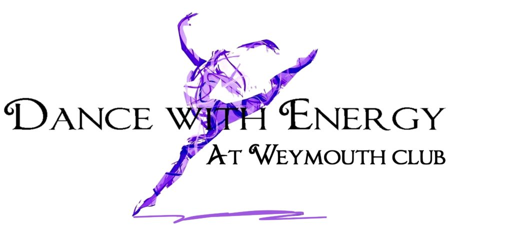 Dance with Energy at Weymouth Club (logo)