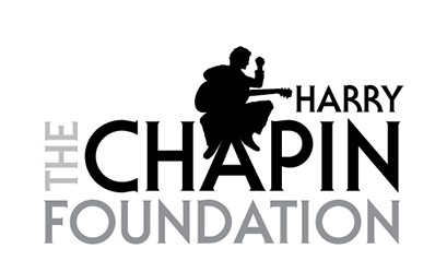 The Harry Chapin Foundation logo